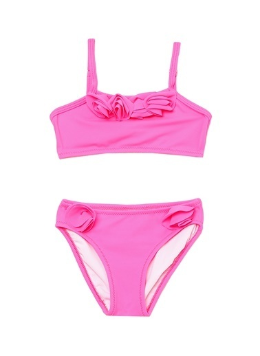 Limon Company Bikini Fuşya